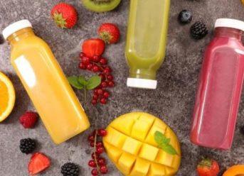 Jus de Fruit
